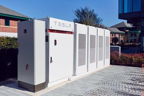 MSP Tesla