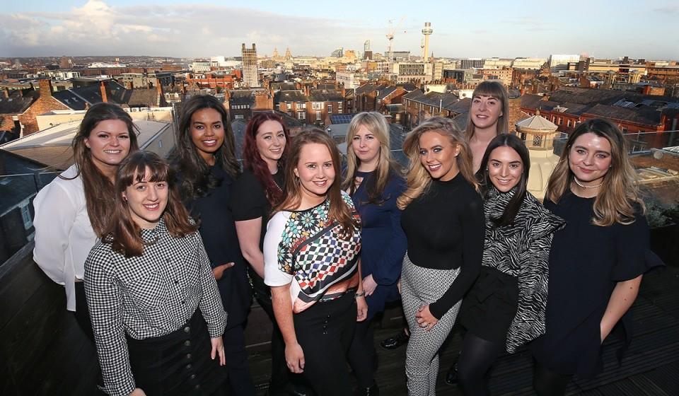 Female Boss Club
