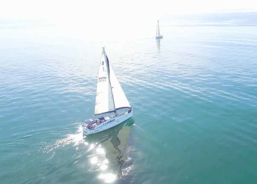Socal Yacht Charter Ahoj Charters