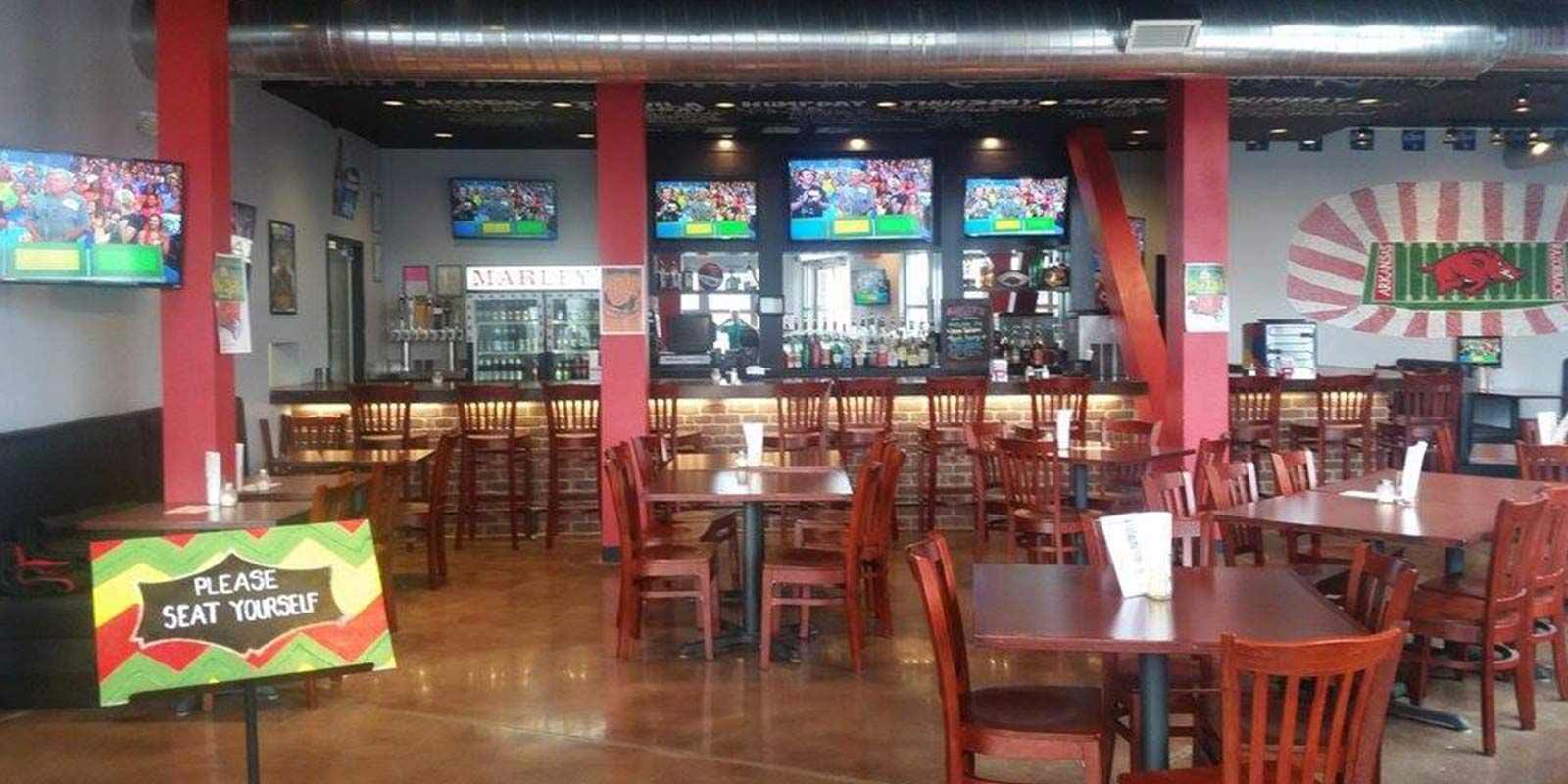 Leisurlist The Best Places In Nwa To Watch The Game