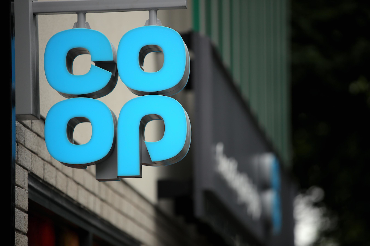Co-op Announces A UK-First Music Festival Partnership With