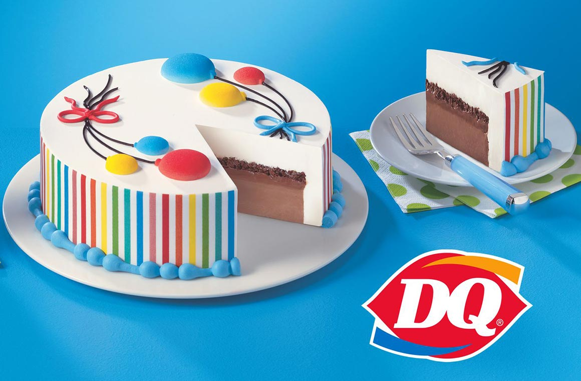 Excellent Dairy Queen 42 Off Offered On Tuango Ca Funny Birthday Cards Online Elaedamsfinfo