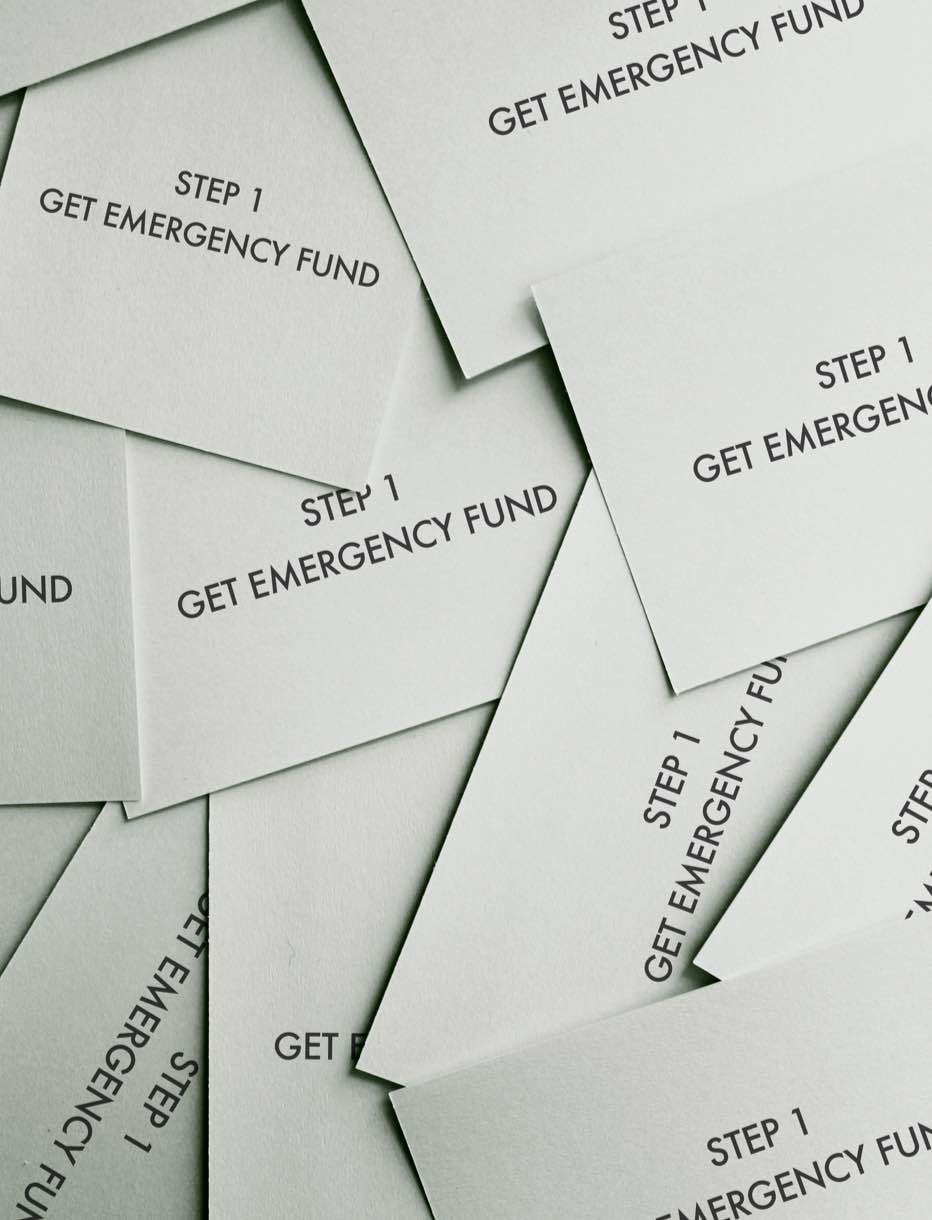Emergency Fund 101: Protecting and Growing Your Fund