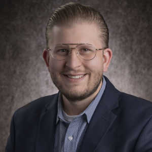 An image of Chris Young, Director of Colorado Springs Learning Hub, ACI Learning | Bio