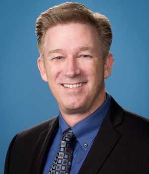 An image of Dave Koker, Director of San Antonio Learning Hub, ACI Learning | Bio