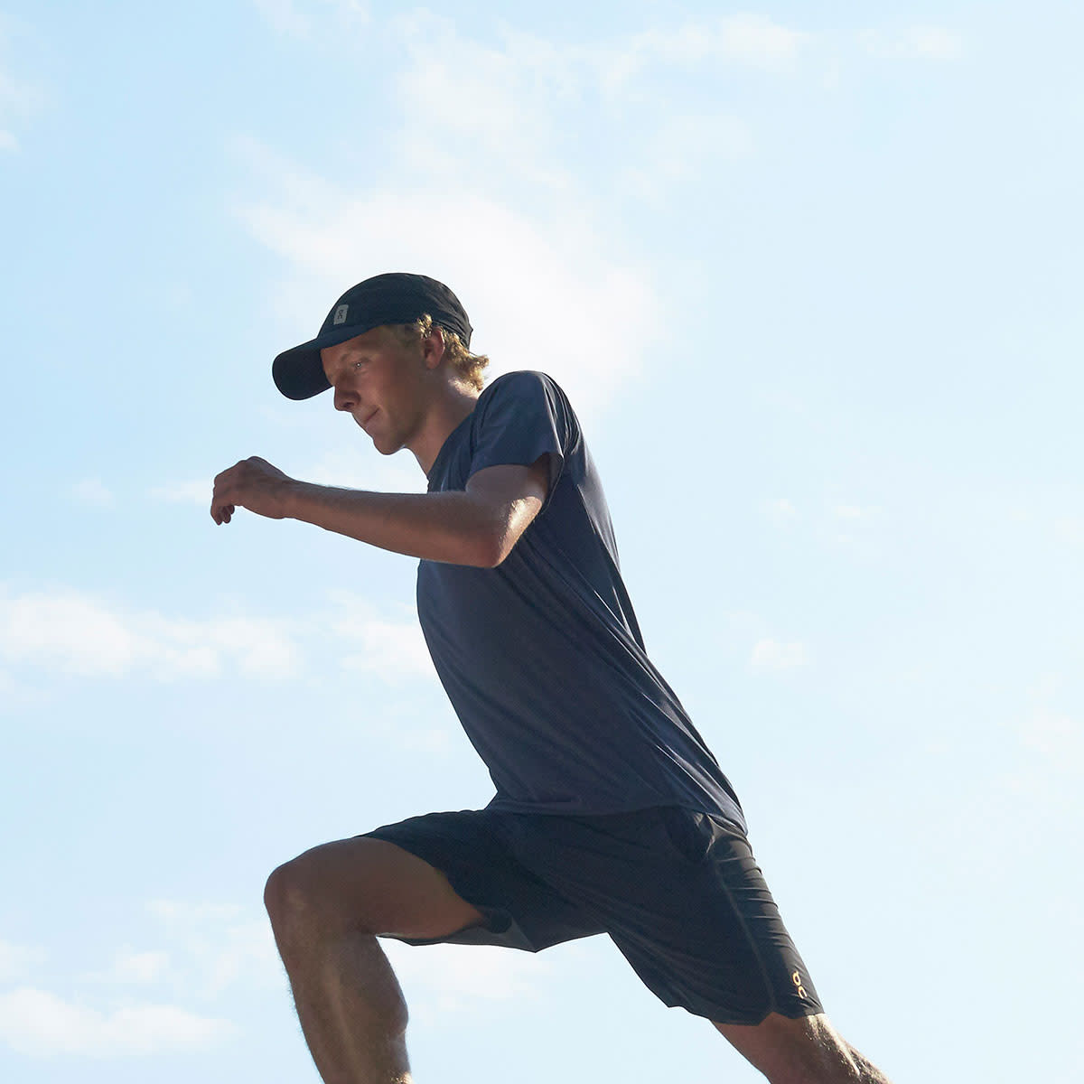 5fbcffe18 5 Reasons to Wear a Running Hat | On