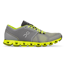 NUOVI MODELLI ON RUNNING SHOES   CLOUD vs CLOUD X - Triathlon 6ab96e8aaef