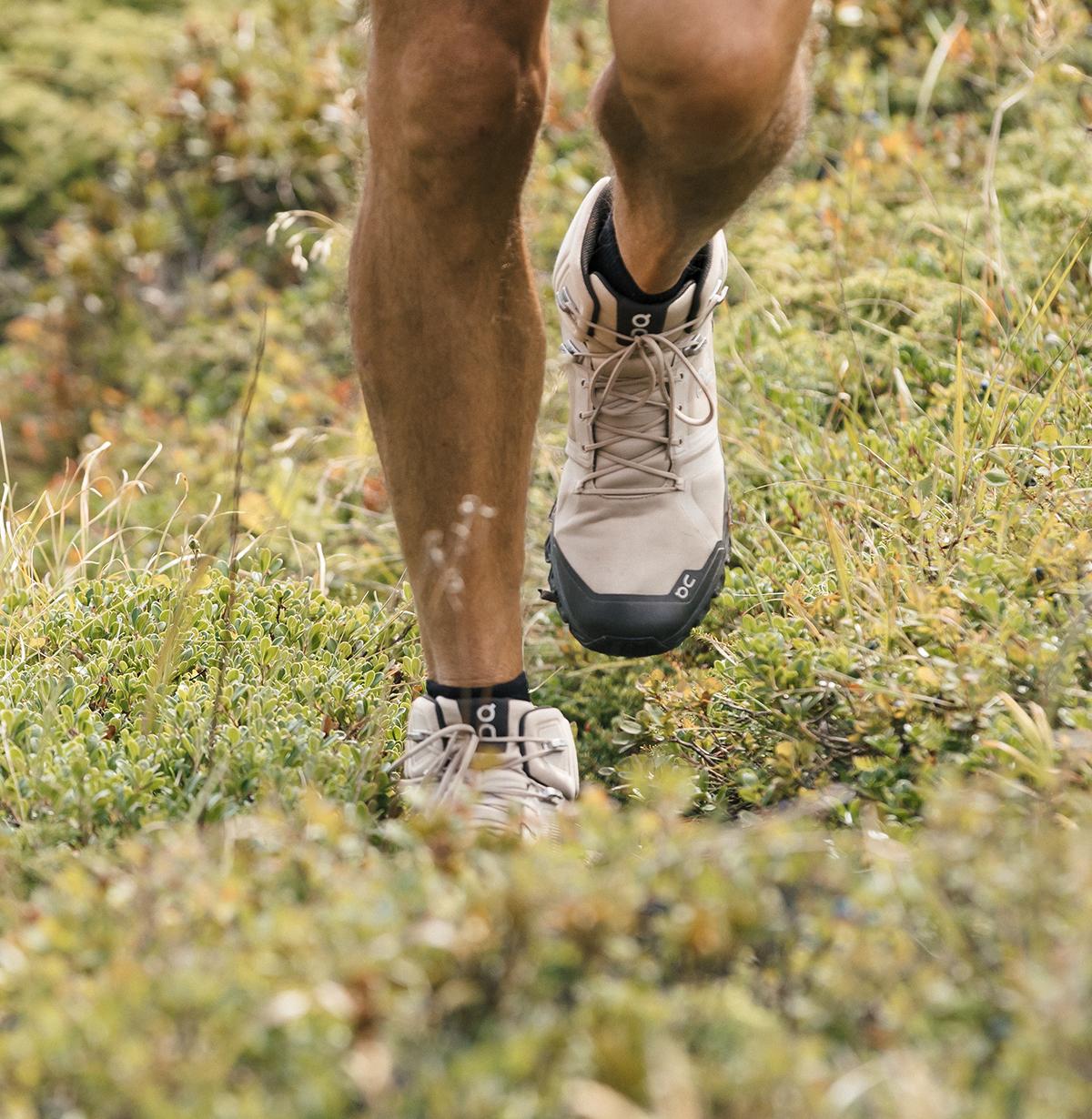 hiking boot: the Cloudrock Waterproof