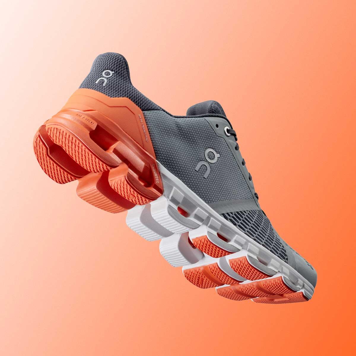 Swiss Performance Running Shoes
