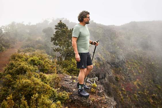 Why going outside makes us healthier - On | Swiss Performance Running Shoes  & Clothing