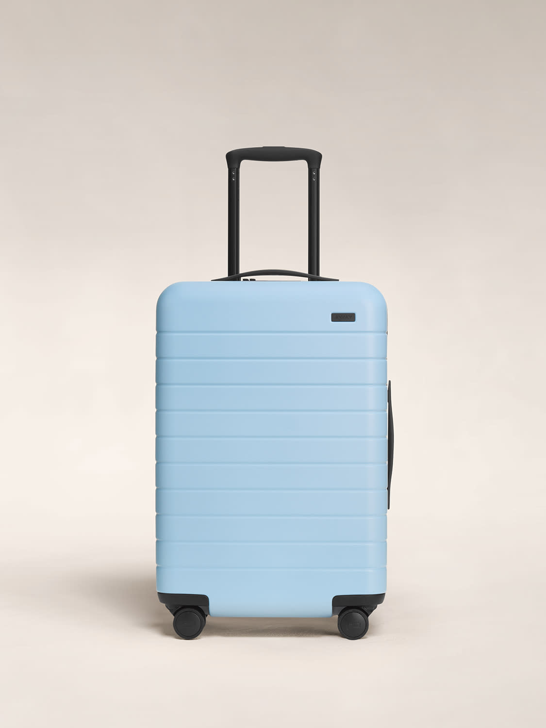 The Bigger Carry-On in Sky