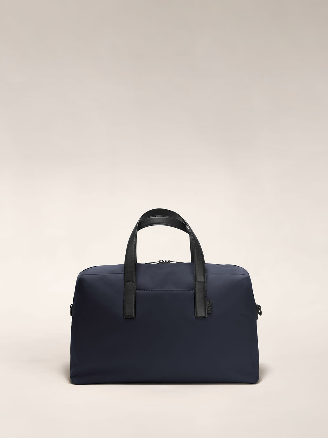 The Everywhere Bag in Navy nylon