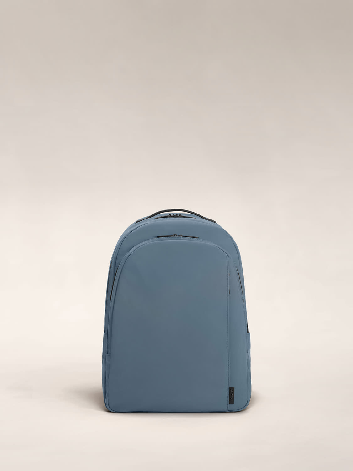 The Backpack in Coast nylon