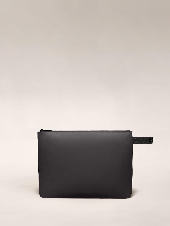 The Organizational Pouch in Black Nylon