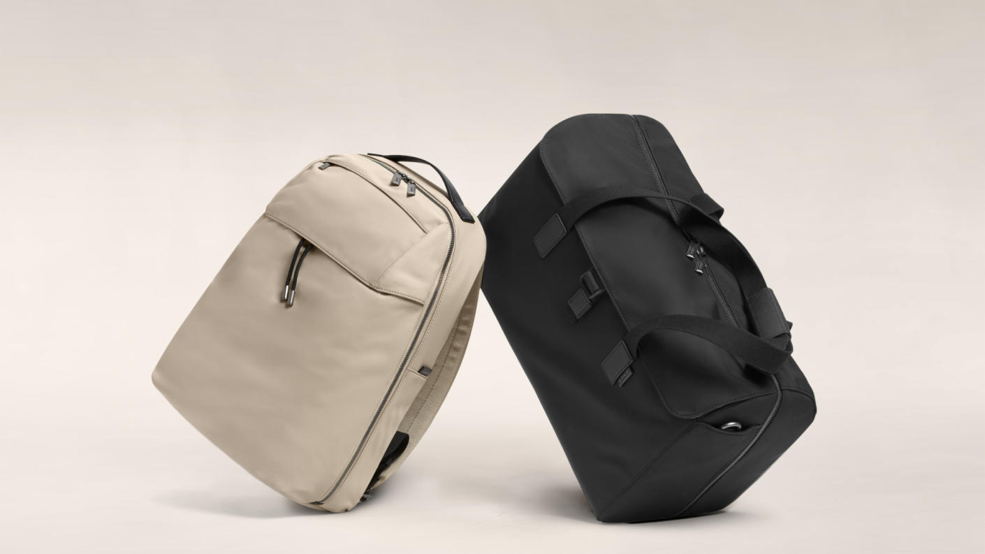 The Flap Backpack and The Flap Duffle- cropped 16x9
