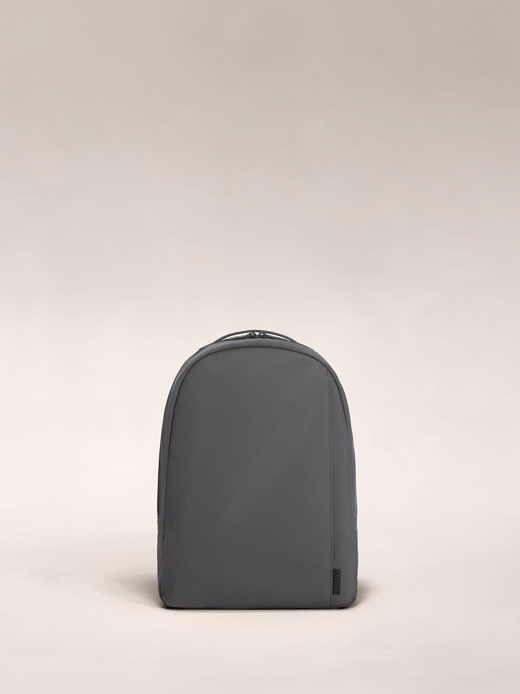 The Daypack in Asphalt nylon