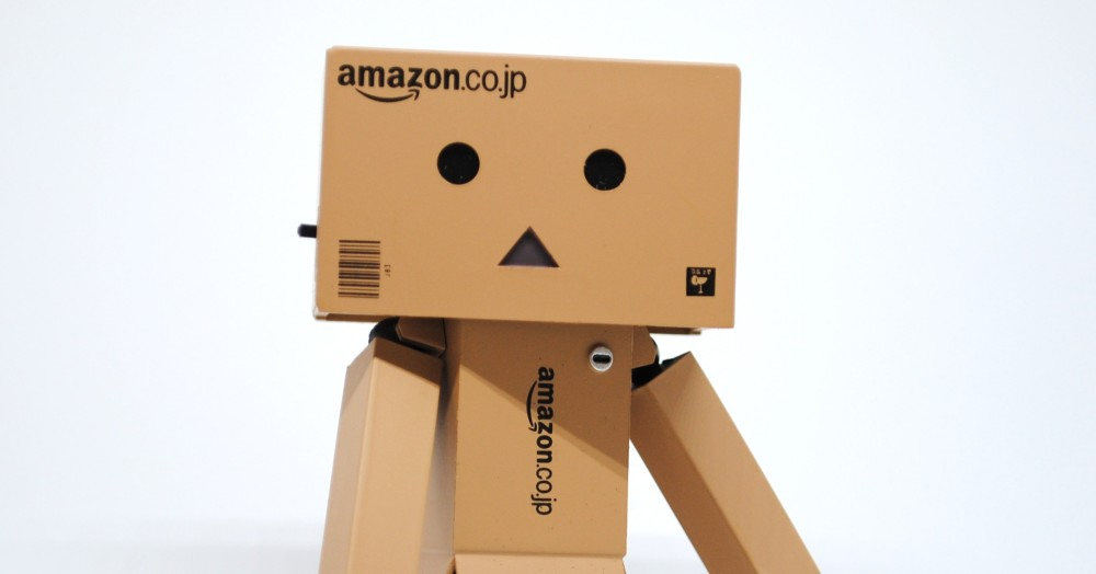 Marketing en Amazon