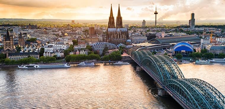 Zwischen Rheinufer und Dom: Ihr Immobilienmakler in Köln