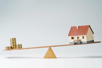 So Berechnen Sie Den Zeitwert Einer Immobilie