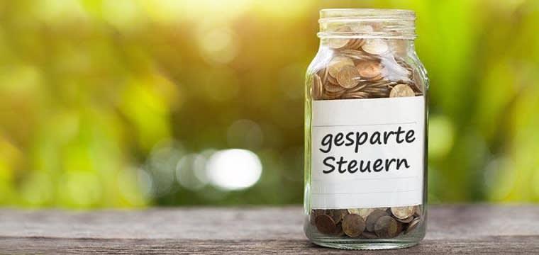 steuern sparen beim hausverkauf