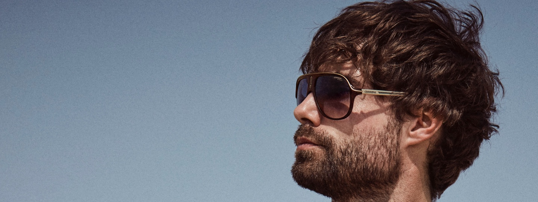 Sunglasses Header Desktop