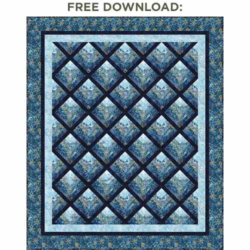 Download Evening Twilight Pattern