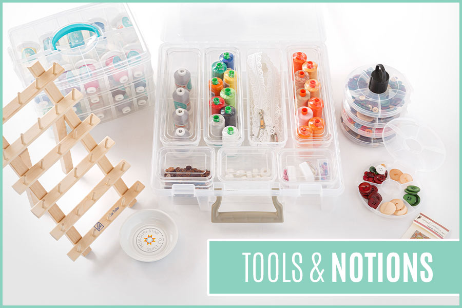 Tools-Notions