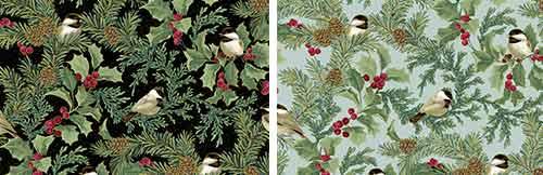 Festive-Chickadee-Fabric-Swatches