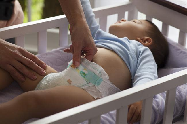 pampers safety faqs
