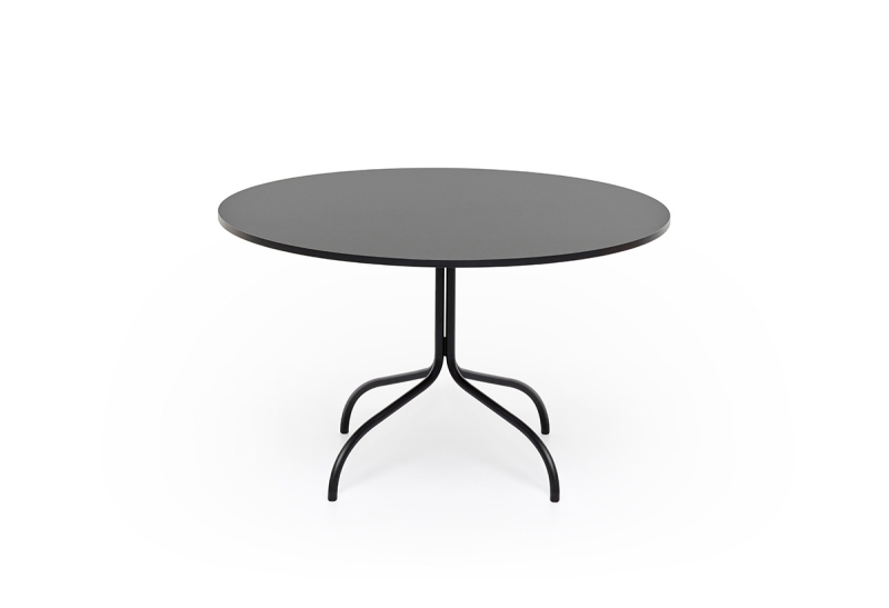Friday Dining Table Round Black Dining Tables Fest Amsterdam