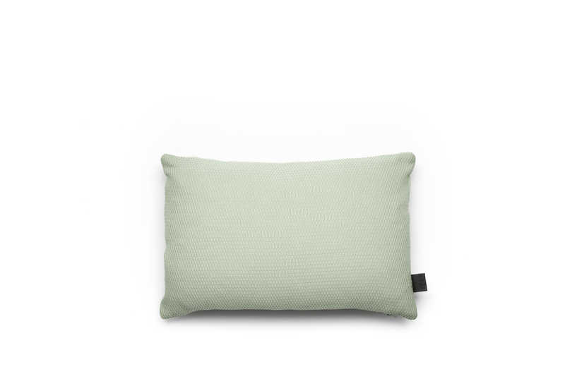 Noa cushion s mint