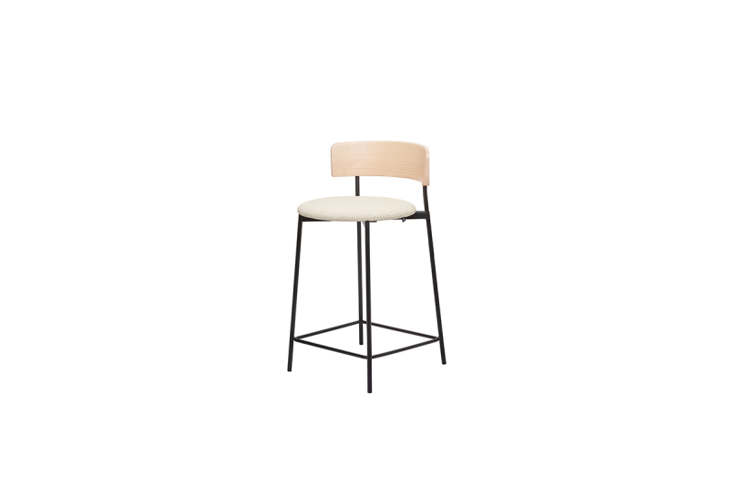 FEST friday counter stool natural back coda 2 103 sidefront