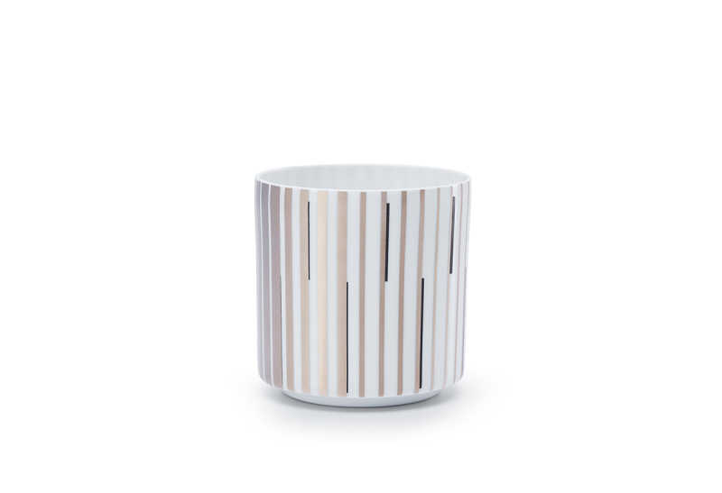 Bright candleholder his