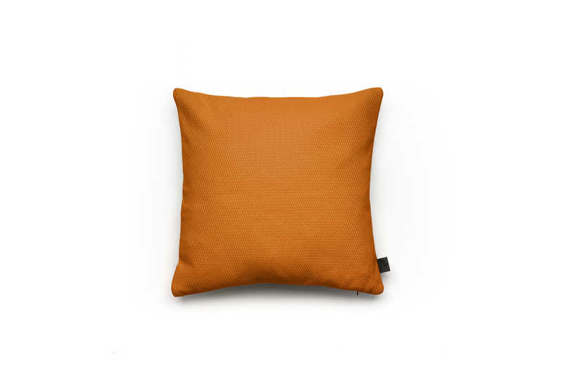 Noa cushion M rust