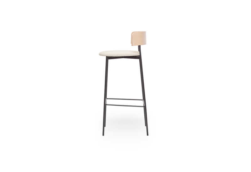 FEST friday bar stool natural back coda 2 103 side