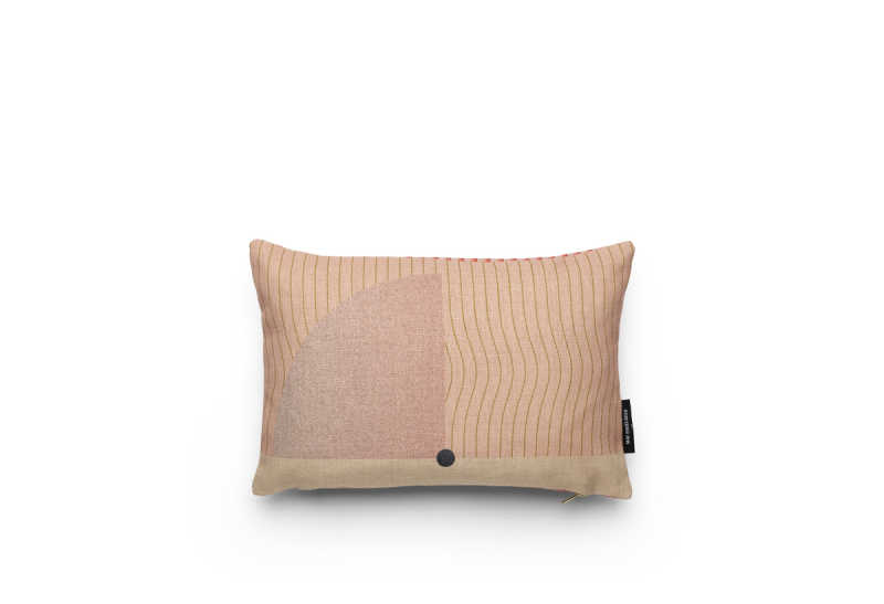 Cushion Dot Front