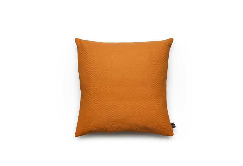 Noa cushions L rust