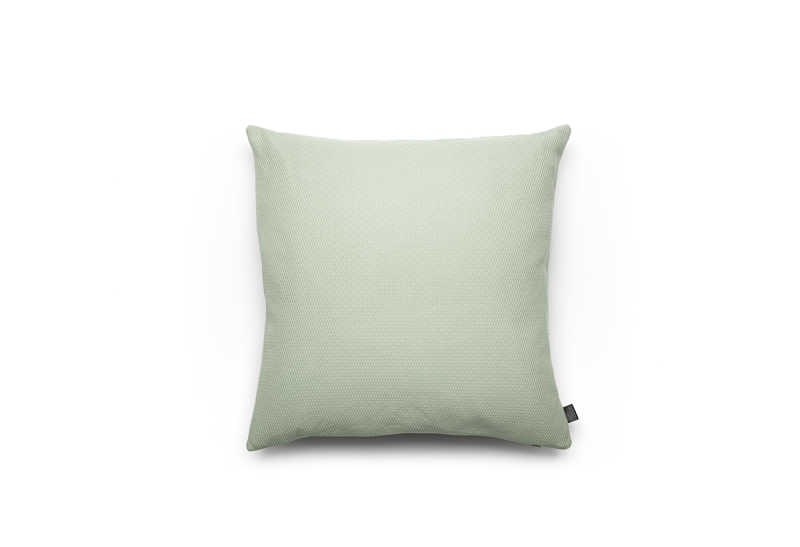 Noa cushion L mint