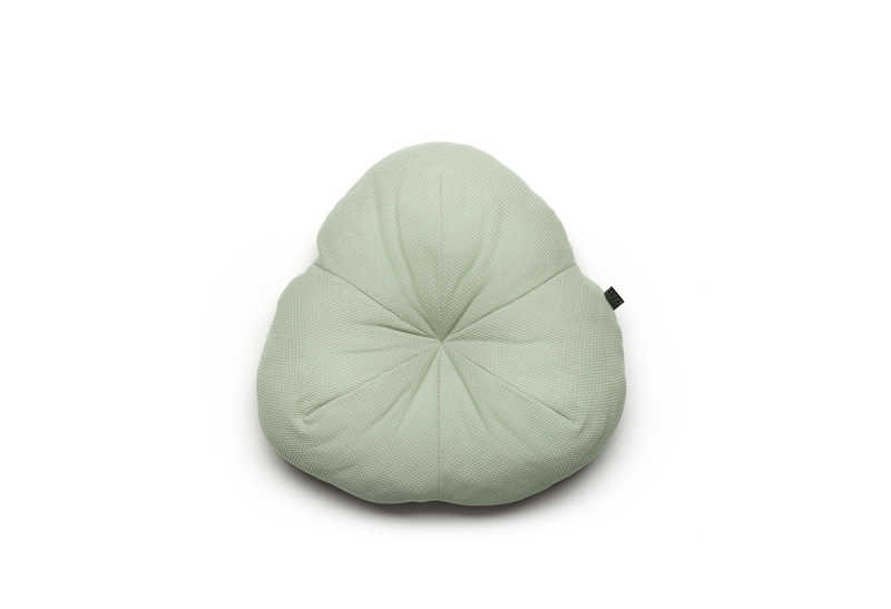 Pogo cushion mint