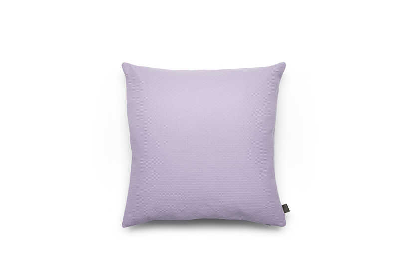noa cushion L lilac