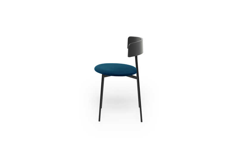 friday-dining-chair-no-arms-black-back-royal-petrol-side