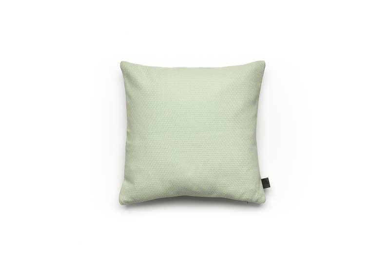 Noa cushion M mint