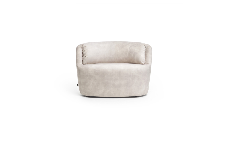 Huf armchair adore natural