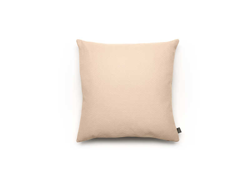 Noa cushion L sand