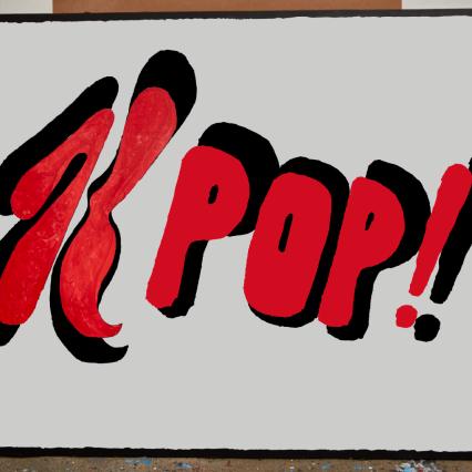 artwork image for KPop-Pop}