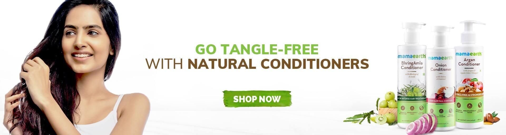 Hair-Conditioner