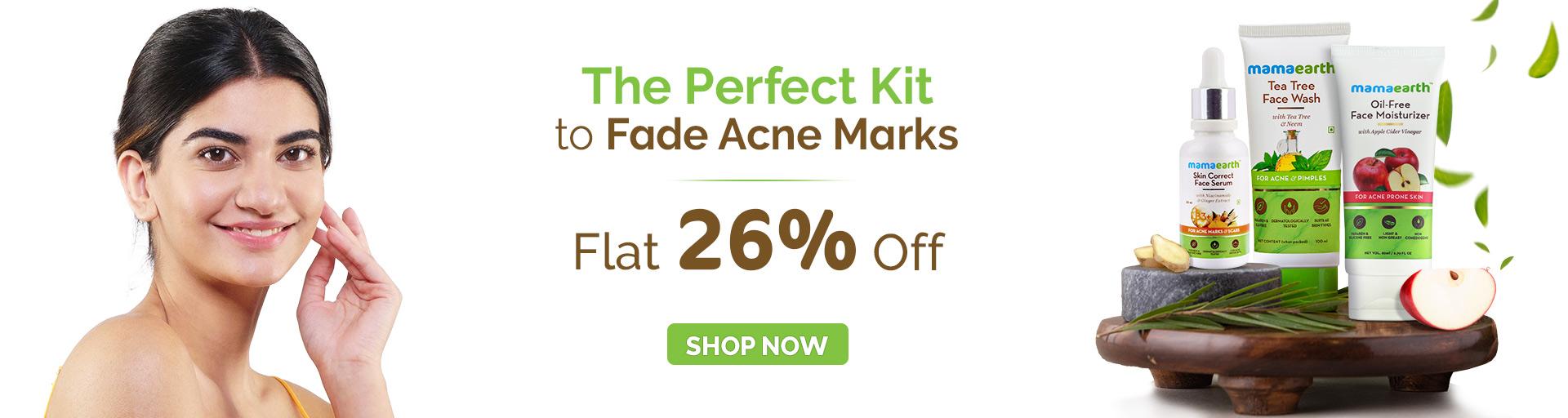 acne kit