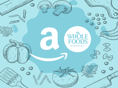 Amazon now officially owns Whole Foods