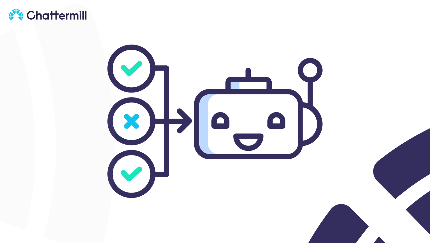 Chatbot blog header