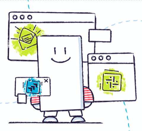 Workflows Illustration 03